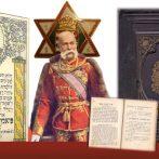 Ferenc József izraelita percepciója