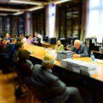 A Debreceni Tükör – Bemutatták a legfrissebb debreceni köteteket