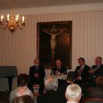 Diktatúrák egyházi áldozatai – konferencia a bécsi Pázmáneumban