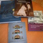 """A """"Lendület"""" Szent Korona kutatócsoport Bécsben – könyvbemutató a bécsi Collegium Hungaricumban"""