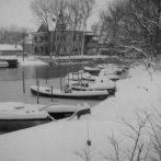 """""""A szép téli éjben messze világlottak a jégtükrön az örömtüzek…"""" – A téli Balaton a 19. században"""