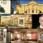 Kiállítások Keleten és Nyugaton I. – A cívisek és a királynék városa