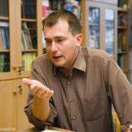 """""""Mindig az emberek érdekeltek"""" – interjú Varga Sándorral"""