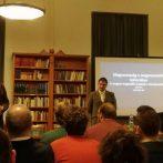 Magyarország a megsemmisítő háborúban