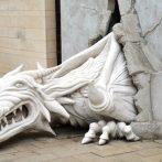 Szent György oktávája előtt – A sárkányok földjén jártunk