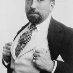 A divattervező látogatása – Paul Poiret Budapesten (1911)