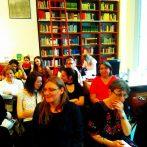 Hogyan hajtotta végre Európa anyósa a lehetetlent? – előadás Mária Teréziáról az Osztrák Kulturális Fórumban
