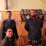 Sör(est) újratöltve – Monte San Gabriele és az első világháború