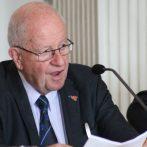 Felekezet és felekezetszerveződés Európában – Wolfgang Reinhard előadása Budapesten
