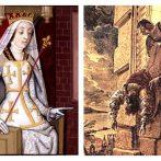 """""""Vörös Nász"""" Anjou-módra – Károly durazzói herceg kivégzése és annak előzményei"""