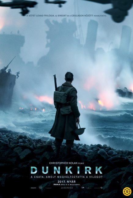 Dunkirk mítoszai – Christopher Nolan filmje történészszemmel