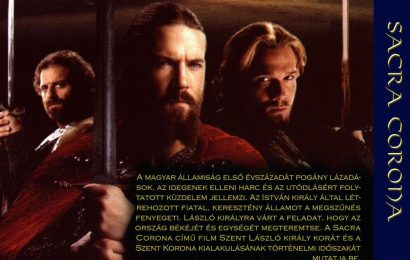 A film mint forrás: A Sacra Corona