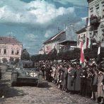 """,,A trianoni igazságtalanság egy újabb része jóvátételt nyert"""" – az 1940-es erdélyi bevonulás"""