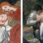 Szent László, a Kerekasztal lovagja
