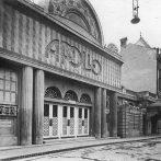 Moziláz Pécsett – az első filmszínházak a Mecsek lábánál