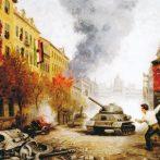 Forradalmi filmkockák – 1956 a mozivásznon