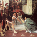 Császárportrék: Claudius, a szörnyeteg?