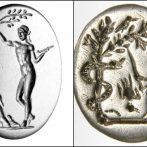 29 lépés az antik műveltség világában – Az AGATHA sorozat