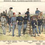 Az Osztrák-Magyar Monarchia hadserege