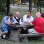 És megint Ópusztaszerre jöttünk – az V. Kárpát-medencei fiatal történészek tábora