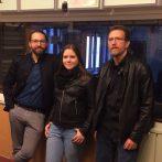 Szerkesztőségünk a Kossuth Rádió Megújuló értékeink című műsorában