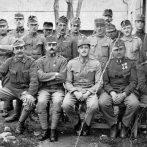 """Mesterkurzus a """"nagy háborúról"""" történelemtanároknak"""