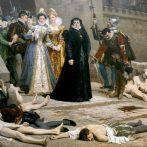 A francia vallásháborúk története és következményei