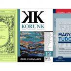 Lapszemle – Hadtörténelmi Közlemények, Korunk, Magyar Tudomány