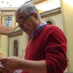"""""""Nem szépet kell mondani, hanem a valóságot"""" – Interjú Szvák Gyulával"""