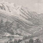 Magyar nők az Alpok csúcsain a 19. században