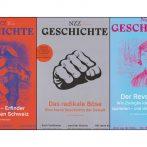 Történelmi ismeretterjesztés mesterfokon – A NZZ Geschichte első három évéről