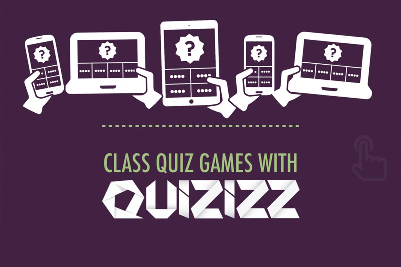 Applikációk történelemórán: kvíz a Quizizz-zel