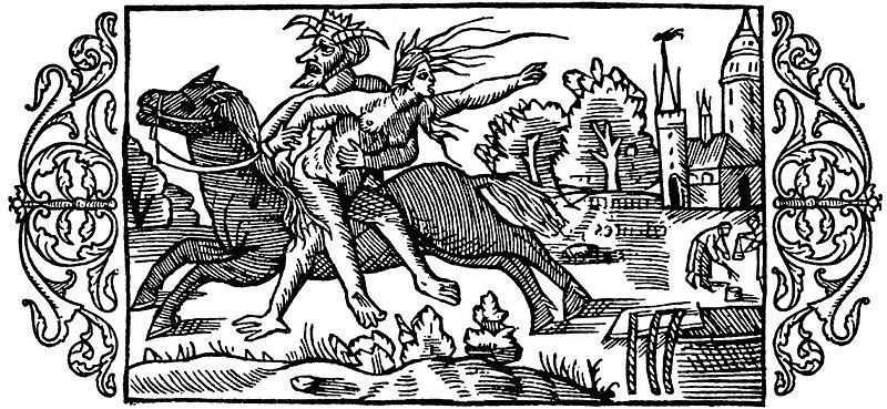 A boszorkányüldözés és háttere az újkori Európában