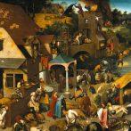 Kik voltak a cégéres gazemberek? Avagy néhány szó a középkori reklámokról