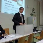 Előadások a magyar történelemről a bécsi egyetemen