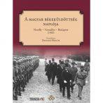 Budapesttől Versailles-ig – A magyar békedelegáció naplója