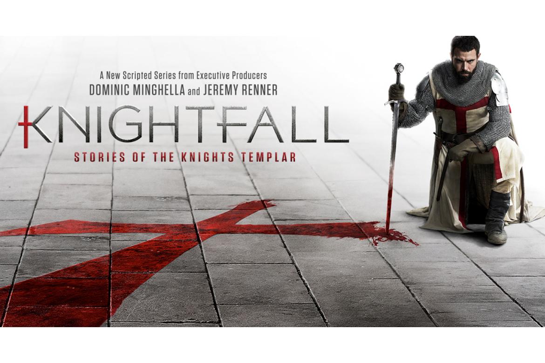 A Knightfall (Templomosok) történészszemmel – az elszalasztott lehetőségek sorozata