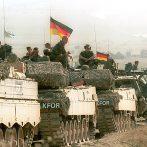 Pacifizmus és realitások – A német zöldek külpolitikájának egy évtizede