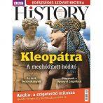 Kleopátra – BBC History 2018/4.