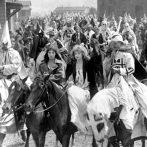 Az első történelmi filmeposz: Egy nemzet születése (1915)