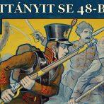 Múltidéző – 170 éves aprónyomtatványok az Országos Széchényi Könyvtárban