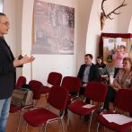 A levéltári foglalkozásoktól az érettségiig – Történelemtanárok konferenciája Aszódon