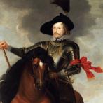 Lengyel királyportrék: Waza Ulászló