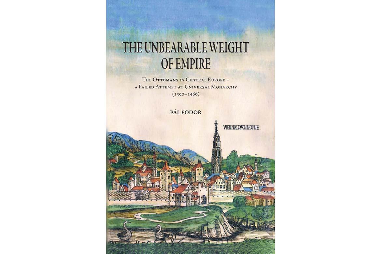 Az oszmán világbirodalmi kísérlet kudarca – recenzió Fodor Pál könyvéről