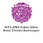 MTA-PPKE Fraknói Vilmos Kutatócsoport