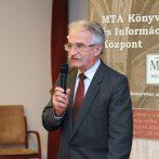 Az erdélyi református egyház történetének kutatója – interjú Sipos Gáborral