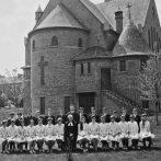 Kényszerpályák mentén – az 1952-es evangélikus egyházszervezeti átalakítás története