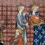 Egy magyar királyné ismeretlen portréja a krónikás források tükrében