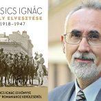 Romsics Ignác új kötete a Trianon-évfordulóra