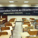 A második tanévünk – az Oktatás rovat felhívása